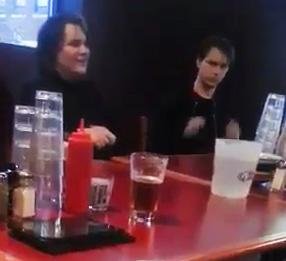 Ashley and Damon 3